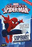 Ultimate Spider-Man Szuperhős matricás foglalkoztató 24