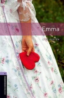 Austen Jane - EMMA - OBW 4