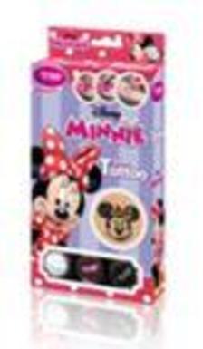 Minnie Disney tetoválások