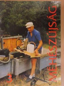 Bencsik József - Méhészújság 1995. március [antikvár]