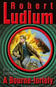 Robert Ludlum - A Bourne-fortély