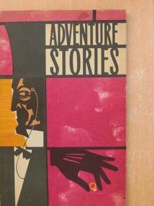 Arthur Conan Doyle - Adventure Stories [antikvár]