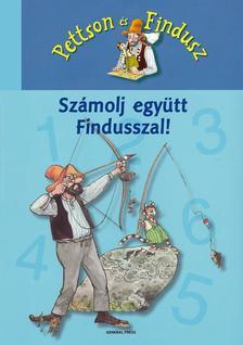 NORDQVIST,  SVEN - Számolj együtt Findusszal!