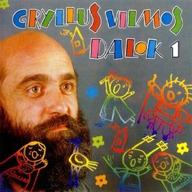Gryllus Vilmos - DALOK 1.CD
