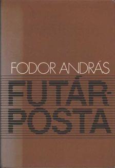 Fodor András - Futárposta [antikvár]