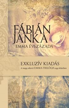 Fábián Janka - Emma évszázada [eKönyv: epub, mobi]