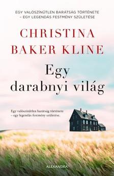 Christina Baker Kline - Egy darabnyi világ [eKönyv: epub, mobi]