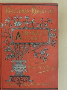 Abonyi Árpád - Almanach az 1906. évre [antikvár]
