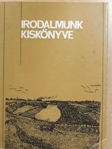 Ács Károly - Irodalmunk kiskönyve [antikvár]