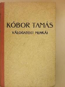 Kóbor Tamás - Aranyhaju Rózsika [antikvár]