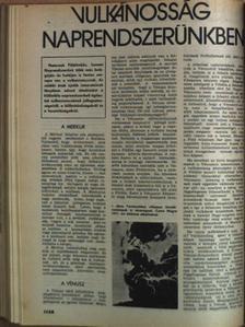 Bizám György - Élet és Tudomány 1982-1983. (vegyes számok) (47 db) I-II. [antikvár]