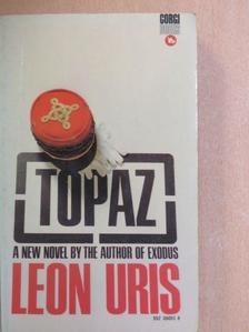 Leon Uris - Topaz [antikvár]
