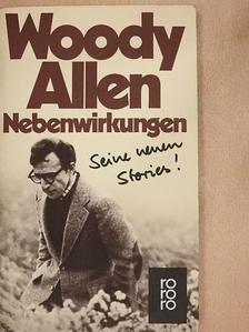 Woody Allen - Nebenwirkungen [antikvár]