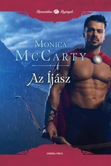 Monica McCarty - Az Íjász [eKönyv: epub, mobi]