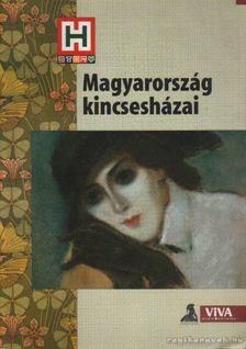 Tóth Ágnes - Magyarország kincsesházai [antikvár]