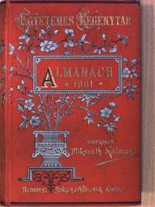 Ambrus Zoltán - Almanach az 1901. évre [antikvár]
