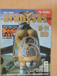 Gál József - Aranysas 2003. március [antikvár]