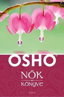 OSHO - Nők könyve [antikvár]