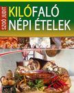 Szoó Judit - Kilófaló népi ételek