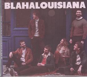 BLAHALOUISIANA CD