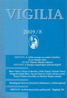 Lukács László - Vigilia 2009/8 [antikvár]