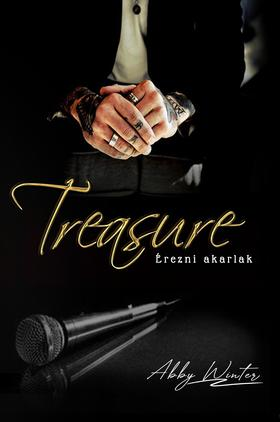 Abby Winter - Treasure - Érezni akarlak