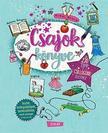 Nikki Busch - Csajok könyve - 230 tipp a csillogóbb élethez