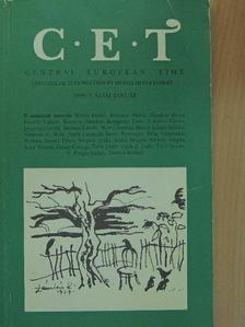 Békés Enikő - C.E.T Central European Time 1998. január [antikvár]
