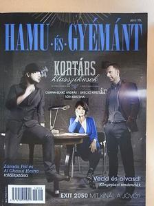 DARVASI LÁSZLÓ - Hamu és Gyémánt 2012. tél [antikvár]