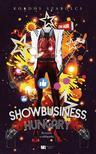 Kordos Szabolcs - Showbusiness, Hungary
