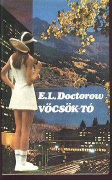 E. L. Doctorow - Vöcsök-tó [antikvár]