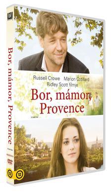 Ridley Scott - Bor, mámor, Provence