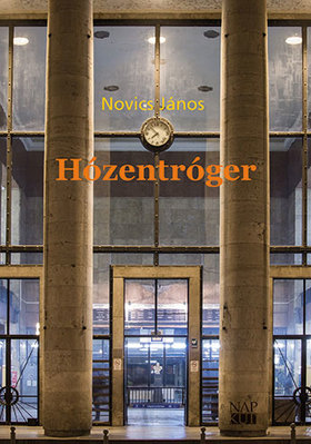 Novics János - Hózentróger [eKönyv: pdf, epub, mobi]