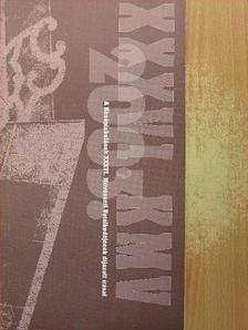 Bencsik Orsolya - XXXVI. KMV 2003. [antikvár]