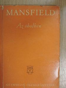 Katherine Mansfield - Az öbölben [antikvár]