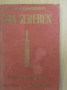 Vas Gereben - Vas Gereben elbeszélései [antikvár]