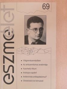 Alekszandr Taraszov - Eszmélet 69. [antikvár]