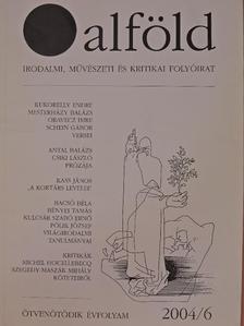 Antal Balázs - Alföld 2004. június [antikvár]