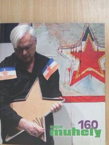 Bíró József - Magyar Műhely 2012/2. [antikvár]