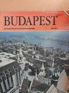 Bessenyei József - Budapest [antikvár]