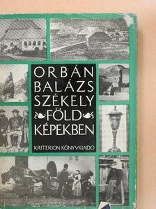 Orbán Balázs - Székelyföld képekben [antikvár]
