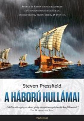 Steven Pressfield - A háború hullámai