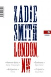 Marina Horkiæ Zadie Smith, - London, NW [eKönyv: epub, mobi]