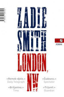 Marina Horkiæ Zadie Smith, - London, NW [eKönyv: epub, mobi]