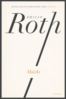 Philip Roth - Akárki