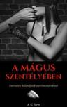 Steve A.G. - A Mágus szentélyében - Interaktív kalandjáték szerelmespároknak [eKönyv: epub, mobi]