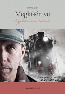 Hopp László - Megkísértve - Egy katonaorvos története [eKönyv: epub, mobi]
