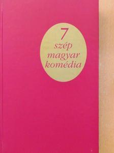 Bereményi Géza - Hét szép magyar komédia [antikvár]