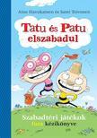 Aino Havukainen - Sami Toivonen - TATU ÉS PATU ELSZABADUL