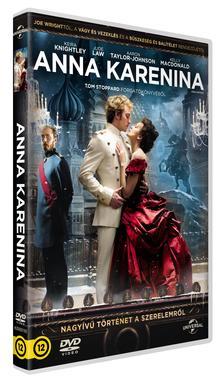 Joe Wright - Anna Karenina